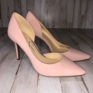 7a9daee18c0 Jessica Simpson Heels for Women | Poshmark